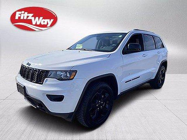 2019 Jeep Grand Cherokee Upland for sale in Hagerstown, MD