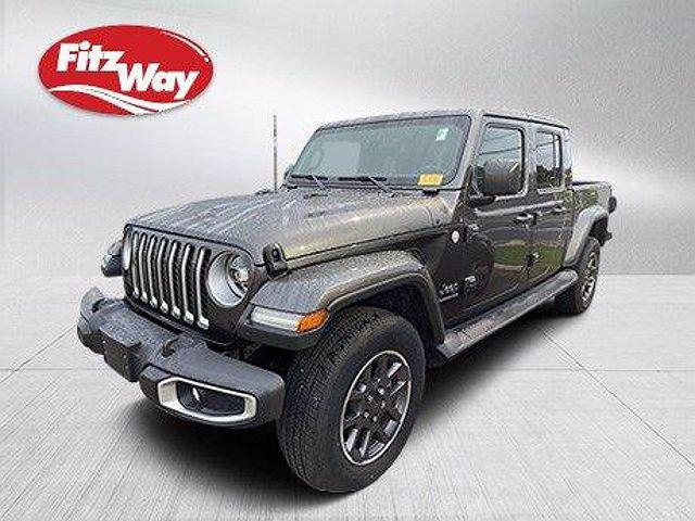 2021 Jeep Gladiator Overland for sale in Hagerstown, MD
