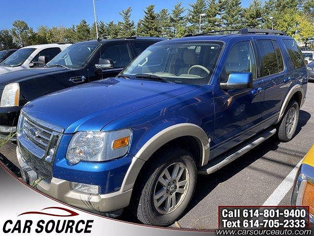 2010 Ford Explorer Eddie Bauer for sale in Grove City, OH