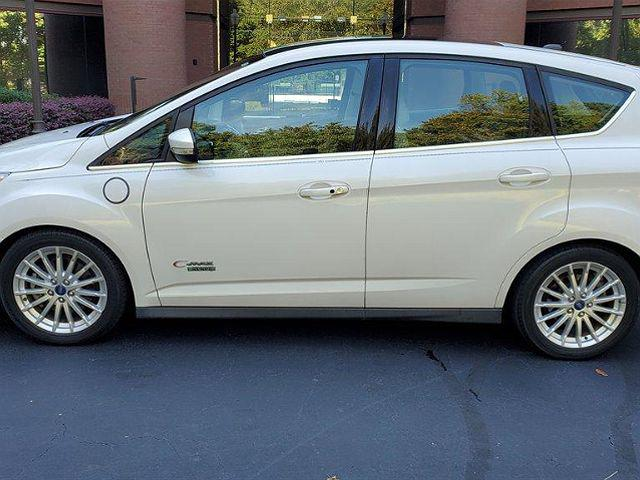 2013 Ford C-Max Energi SEL for sale in Norcross, GA