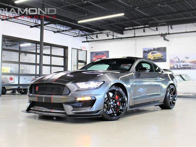 2016 Ford Mustang Shelby GT350 for sale in Lisle, IL