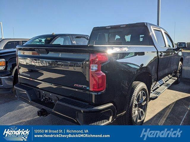 2019 Chevrolet Silverado 1500 RST for sale in Richmond, VA