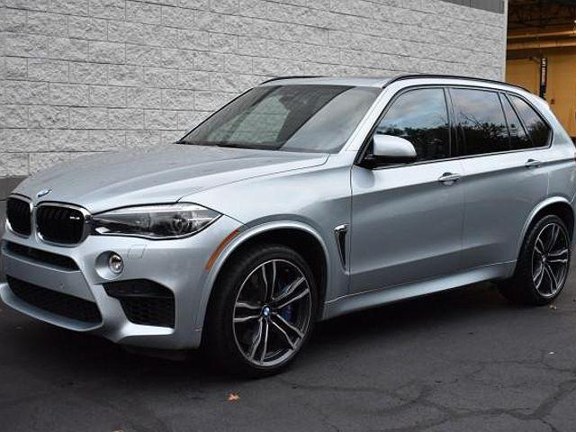 2015 BMW X5 M AWD 4dr for sale in Willow Grove, PA