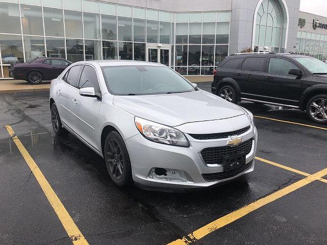 2014 Chevrolet Malibu LT for sale in Toledo, OH