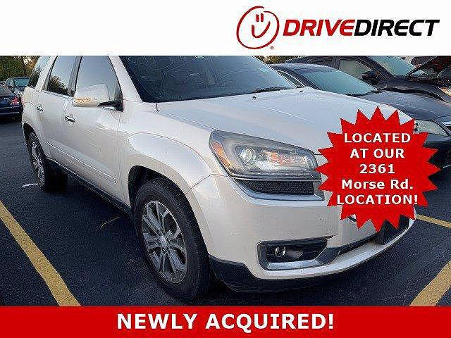 2014 GMC Acadia SLT for sale in Columbus, OH