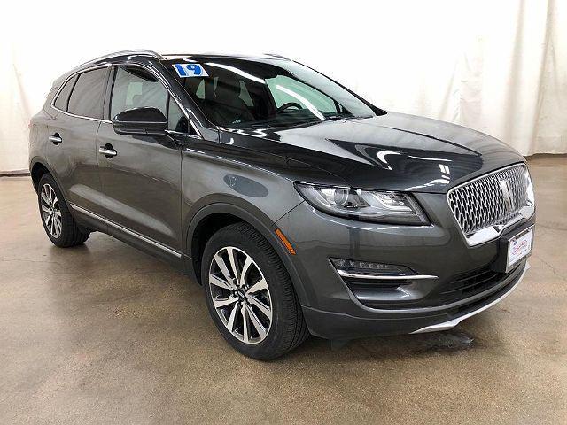 2019 Lincoln MKC Reserve for sale in Barrington, IL