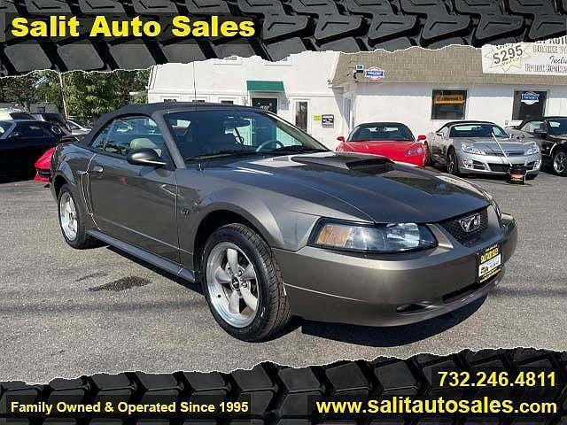 2002 Ford Mustang GT for sale in Edison, NJ