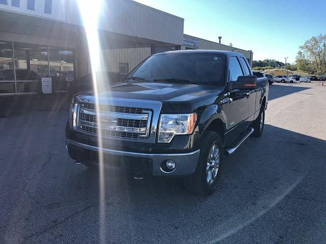 2013 Ford F-150 XLT for sale in Parma, OH