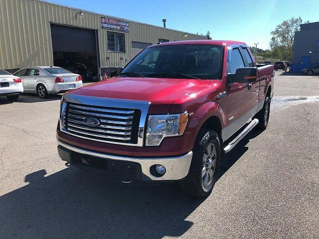 2011 Ford F-150 XLT for sale in Parma, OH
