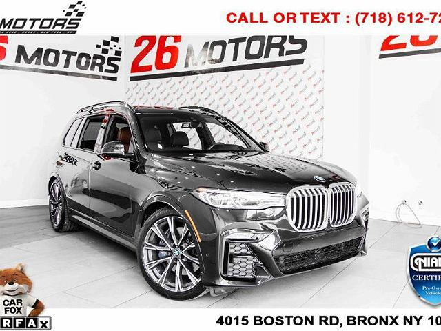 2019 BMW X7 xDrive40i for sale in Bronx, NY