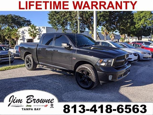 2018 Ram 1500 Big Horn for sale in Tampa, FL