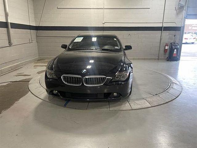 2005 BMW 6 Series 645Ci for sale in West Chicago, IL