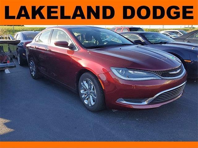 2016 Chrysler 200 Limited for sale in Lakeland, FL