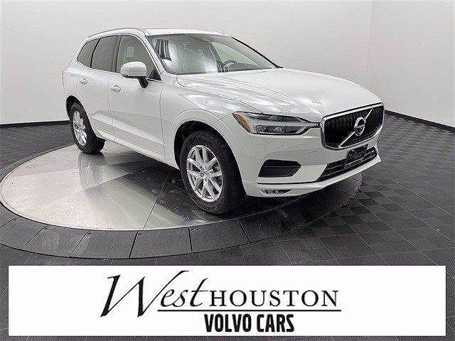 2021 Volvo XC60 Momentum for sale in Houston, TX