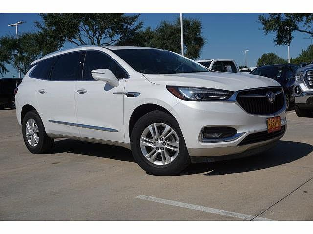2018 Buick Enclave Essence for sale in Houston, TX