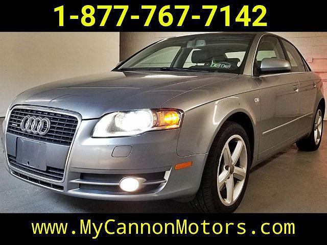 2007 Audi A4 3.2L for sale in Silverdale, PA