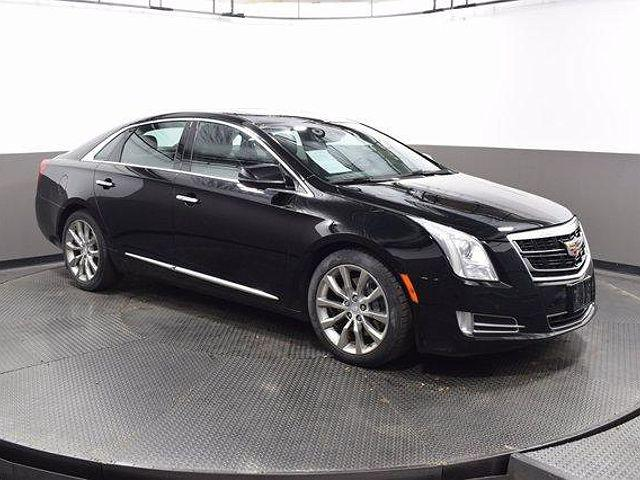 2016 Cadillac XTS Luxury Collection for sale in Westmont, IL