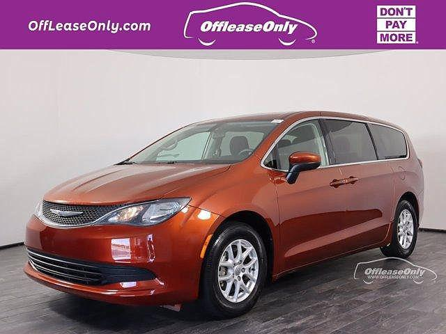 2018 Chrysler Pacifica LX for sale in Orlando, FL