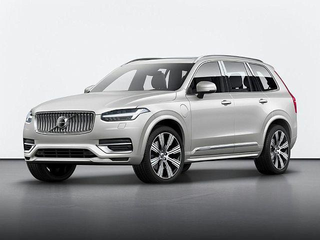 2021 Volvo XC90 Momentum for sale in Bethesda, MD