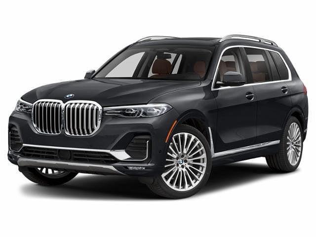2020 BMW X7 xDrive40i for sale in Westbury, NY