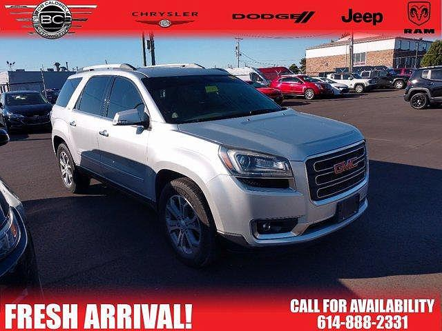 2015 GMC Acadia SLT for sale in Columbus, OH