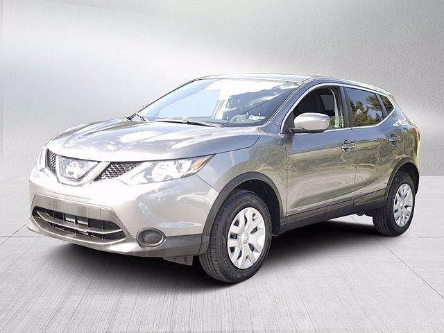 2019 Nissan Rogue Sport S for sale in Waynesboro, PA