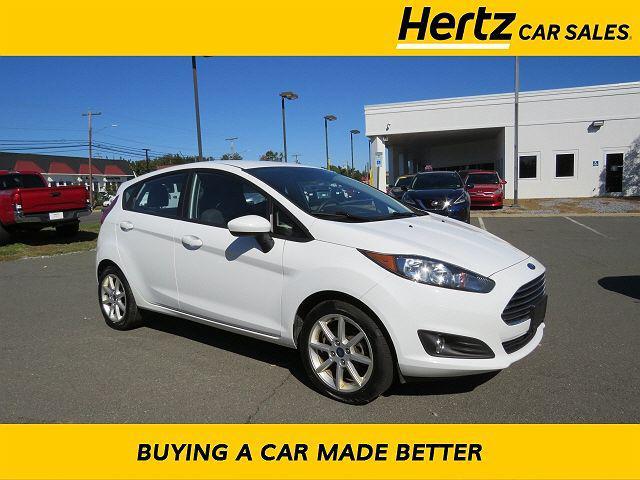 2019 Ford Fiesta SE for sale in Leesburg, VA