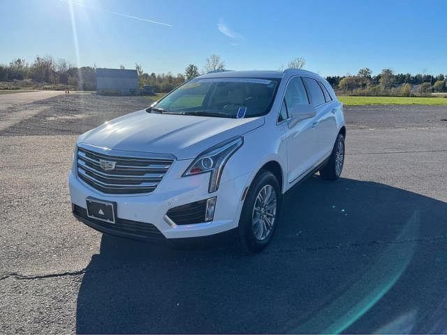 2019 Cadillac XT5 Luxury AWD for sale in Canandaigua, NY