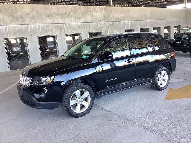 2016 Jeep Compass Latitude for sale in Germantown, MD