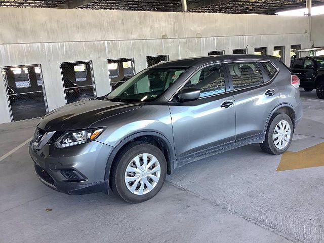 2016 Nissan Rogue S for sale in Germantown, MD