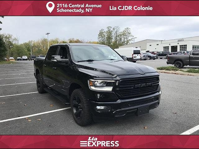 2019 Ram 1500 Big Horn/Lone Star for sale in Schenectady, NY