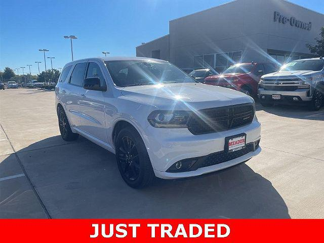 2019 Dodge Durango SXT Plus for sale in Fort Worth, TX