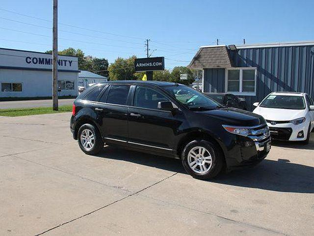 2011 Ford Edge SE for sale in Waterloo, IA