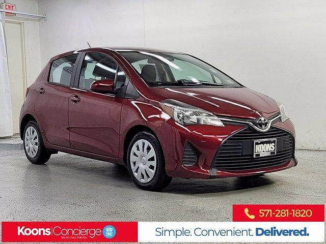 2017 Toyota Yaris L for sale in Arlington, VA