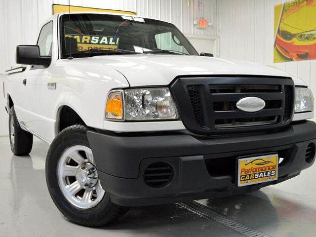 2010 Ford Ranger XL for sale in Joliet, IL
