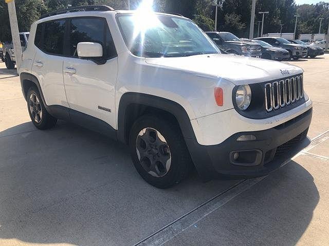 2015 Jeep Renegade Latitude for sale in New Smyrna Beach, FL