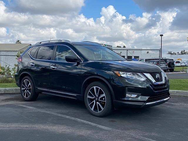 2020 Nissan Rogue SL for sale in Cerritos, CA