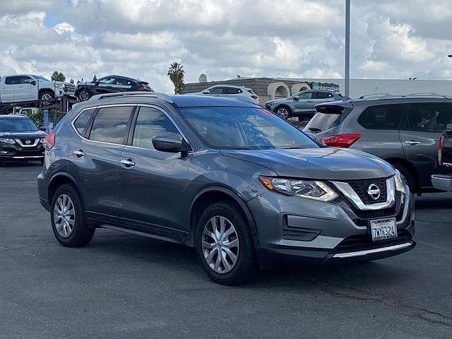 2017 Nissan Rogue S for sale in Cerritos, CA