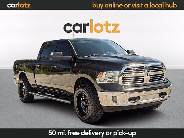2016 Ram 1500 Big Horn for sale in Clearwater, FL