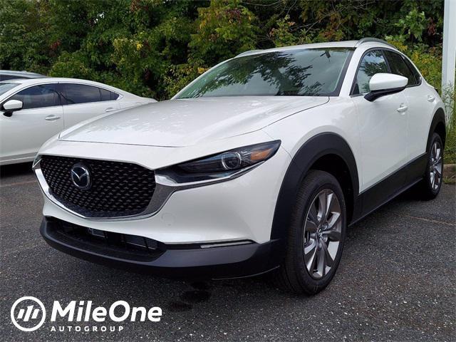 2021 Mazda CX-30 Premium for sale in Baltimore, MD