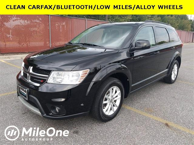 2017 Dodge Journey SXT for sale in Baltimore, MD