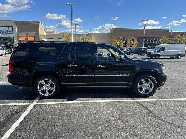 2013 Chevrolet Suburban LTZ for sale in Woodbridge, VA
