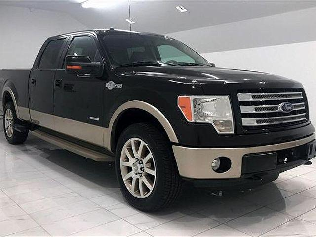 2013 Ford F-150 King Ranch for sale in Stafford, VA