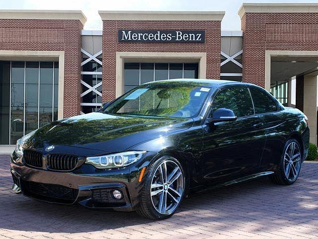 2019 BMW 4 Series 440i for sale in Pineville, NC