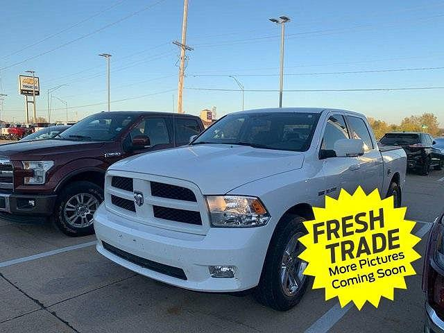 2010 Dodge Ram 1500 Sport for sale in Charles City, IA
