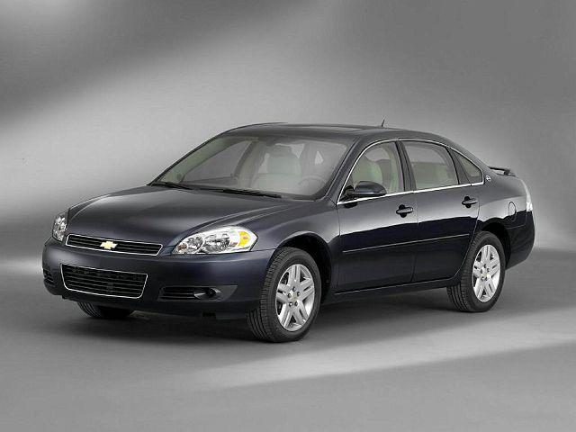 2011 Chevrolet Impala LT Fleet for sale in Charles City, IA