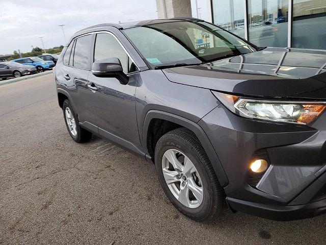 2019丰田RAV4 XLE在俄亥俄州格罗夫波特出售