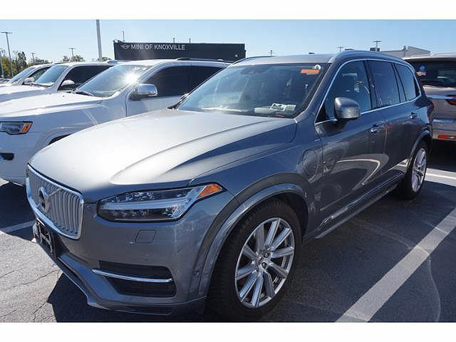 2016 Volvo XC90 Hybrid T8 Inscription for sale in Knoxville, TN