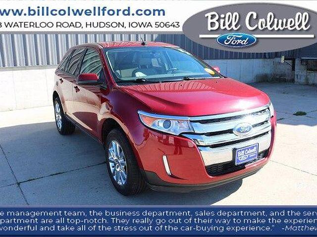 2013 Ford Edge SEL for sale in Hudson, IA