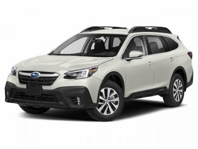 2021 Subaru Outback Premium for sale in Saint Cloud, MN